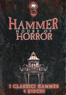 """Hammer House of Horror"" - Italian DVD movie cover (xs thumbnail)"