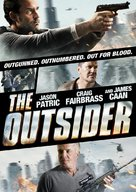 The Outsider - Movie Cover (xs thumbnail)