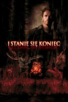 End Of Days - Polish Movie Cover (xs thumbnail)