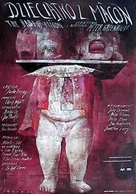 The Baby of Mâcon - Polish Movie Cover (xs thumbnail)