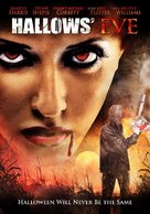 Hallows' Eve - DVD cover (xs thumbnail)