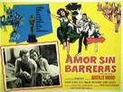 West Side Story - Mexican Movie Poster (xs thumbnail)