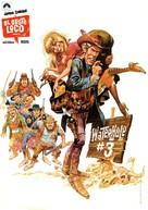 Waterhole #3 - Spanish Movie Poster (xs thumbnail)