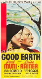 The Good Earth - Movie Poster (xs thumbnail)