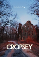 Cropsey - DVD cover (xs thumbnail)