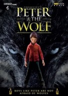 Peter & the Wolf - Movie Poster (xs thumbnail)