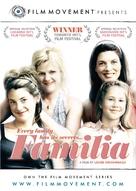 Familia - Movie Poster (xs thumbnail)