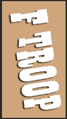 """F Troop"" - Logo (xs thumbnail)"