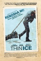 Thin Ice - Movie Poster (xs thumbnail)