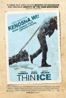 Thin Ice - Movie Poster (xs thumbnail)