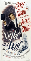 Night and Day - Movie Poster (xs thumbnail)