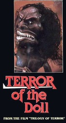Trilogy of Terror - Movie Cover (xs thumbnail)