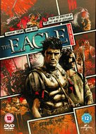 The Eagle - British DVD movie cover (xs thumbnail)
