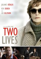 Zwei Leben - DVD cover (xs thumbnail)