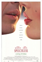 Speechless - Movie Poster (xs thumbnail)