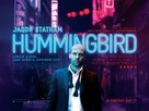 Hummingbird - British Movie Poster (xs thumbnail)