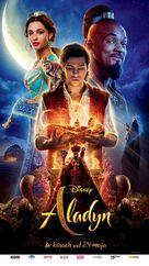 Aladdin - Polish Movie Poster (xs thumbnail)