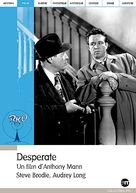 Desperate - French DVD cover (xs thumbnail)