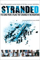 Stranded: I Have Come from a Plane That Crashed on the Mountains - poster (xs thumbnail)