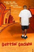 Gettin' Grown - Movie Poster (xs thumbnail)
