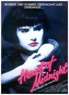 Heart of Midnight - German Movie Poster (xs thumbnail)