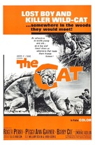 The Cat - Movie Poster (xs thumbnail)