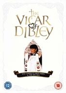 """The Vicar of Dibley"" - British DVD movie cover (xs thumbnail)"