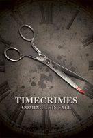Los cronocrímenes - Movie Poster (xs thumbnail)