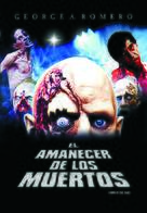 Dawn of the Dead - Argentinian Movie Cover (xs thumbnail)