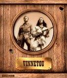 Winnetou - 1. Teil - Czech Movie Cover (xs thumbnail)
