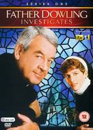 """""""Father Dowling Mysteries"""" - British DVD movie cover (xs thumbnail)"""