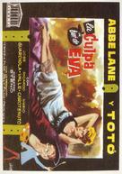 Totò, Eva e il pennello proibito - Spanish Movie Poster (xs thumbnail)