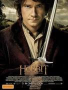 The Hobbit: An Unexpected Journey - Australian Movie Poster (xs thumbnail)