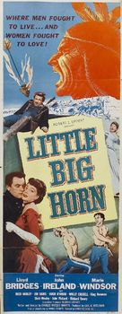 Little Big Horn - Movie Poster (xs thumbnail)