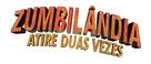 Zombieland: Double Tap - Brazilian Logo (xs thumbnail)