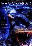 Hammerhead: Shark Frenzy - DVD cover (xs thumbnail)