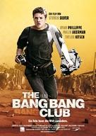 The Bang Bang Club - German Movie Poster (xs thumbnail)