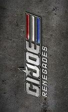 """G.I. Joe: Renegades"" - Logo (xs thumbnail)"