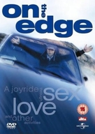 On the Edge - British DVD movie cover (xs thumbnail)