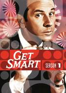 """Get Smart"" - DVD cover (xs thumbnail)"