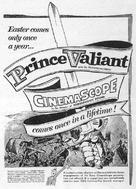Prince Valiant - poster (xs thumbnail)