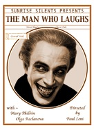 The Man Who Laughs - Movie Poster (xs thumbnail)