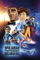 Spies in Disguise - Icelandic Movie Poster (xs thumbnail)