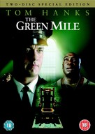 The Green Mile - British DVD cover (xs thumbnail)
