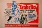 Isabella, duchessa dei diavoli - Belgian Movie Poster (xs thumbnail)