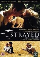 Les égarés - British DVD movie cover (xs thumbnail)
