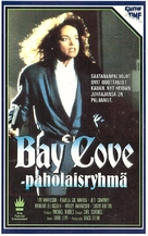 Bay Coven - Finnish VHS movie cover (xs thumbnail)