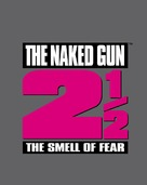 The Naked Gun 2½: The Smell of Fear - Logo (xs thumbnail)