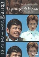 Le passager de la pluie - French DVD cover (xs thumbnail)