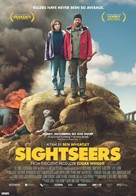 Sightseers - Canadian Movie Poster (xs thumbnail)